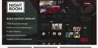 The 5 Best Dark WordPress Themes