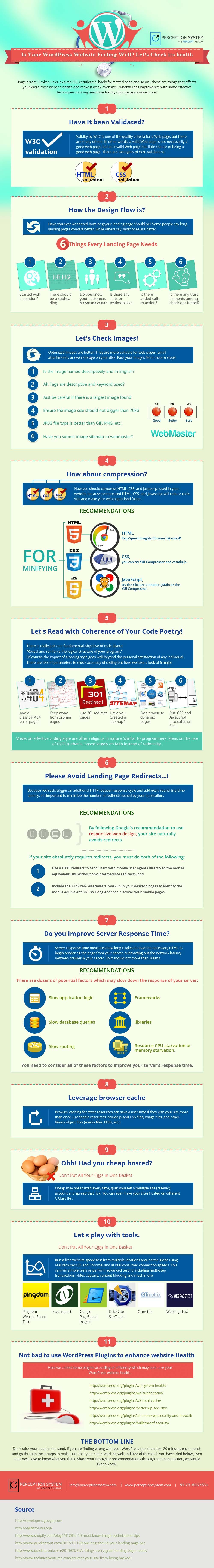 Best Way to Run a WordPress Site