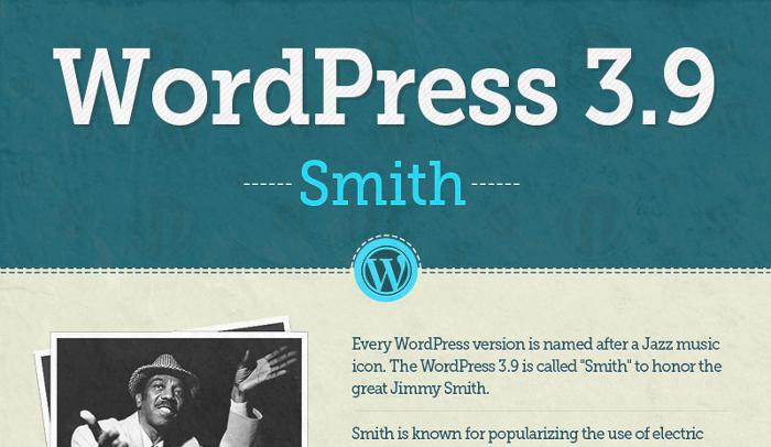 Wordpress Plone Comparison