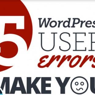 9 Free Stylish WordPress Themes