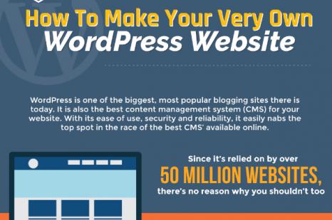 7 Free Flat WordPress Themes